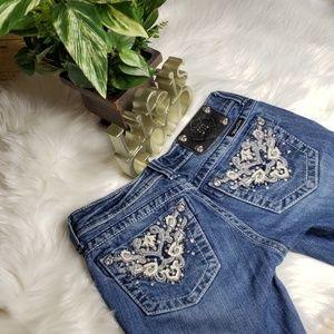 Miss Me Jeans | Size 25 (US Size 0)